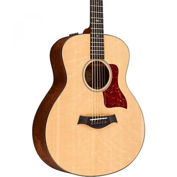 Chaylor 500 Series 516e-Bari-LTD Limited Edition Grand Symphony Acoustic-Electric Guitar Natural