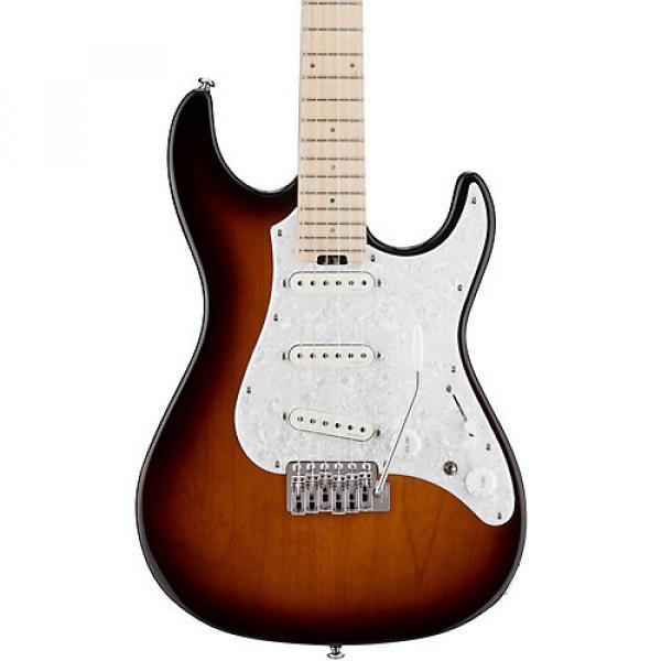 ESP LTD SN-1000W Maple Fingerboard Electric Guitar Maple Tobacco Sunburst