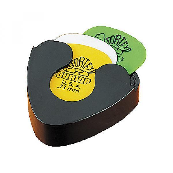 Dunlop Scotty Pick Holder Black
