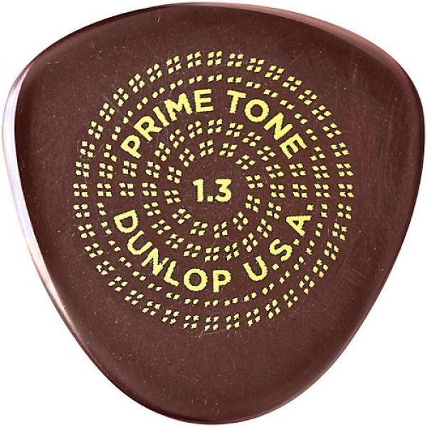 Dunlop Primetone Semi-Round Sculpted Plectra 3-Pack 1.3 mm