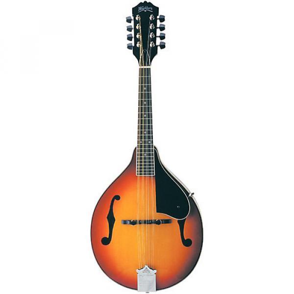 Washburn M1S Acoustic Mandolin Sunburst