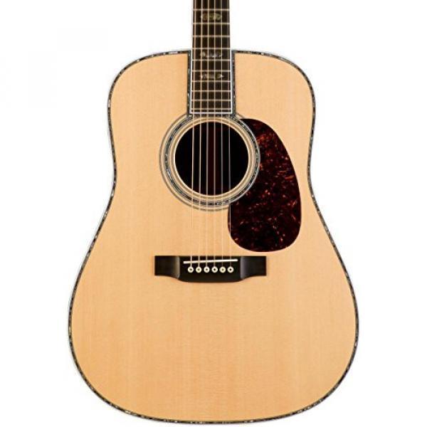 Martin Standard Series D-45 Dreadnought Acoustic Guitar