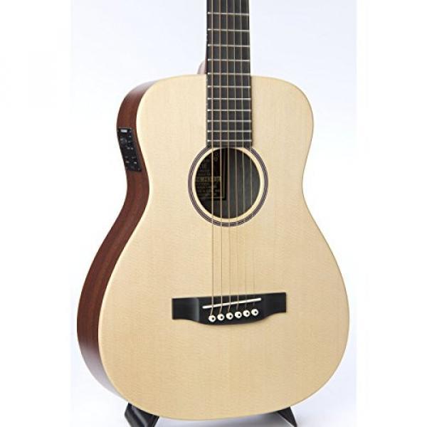 LX1E Little Martin Travel Guitar w/ Fishman Pickup