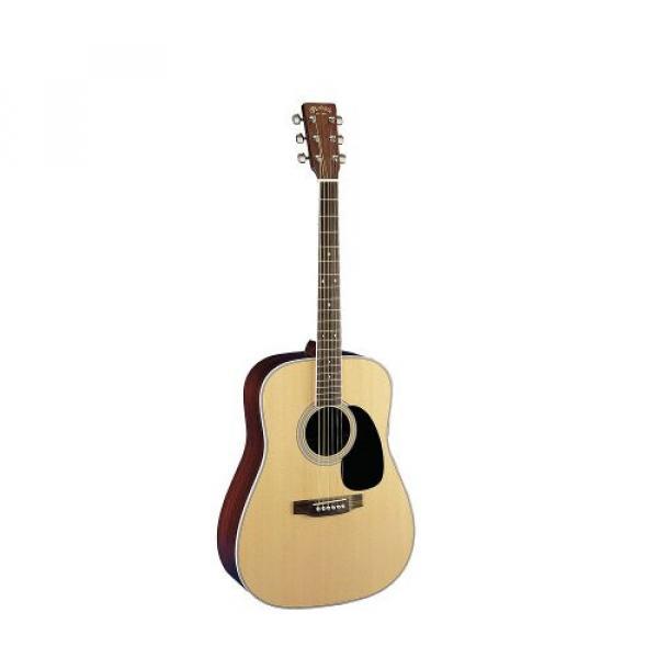 Martin Standard Series D-35 Dreadnought Acoustic Guitar