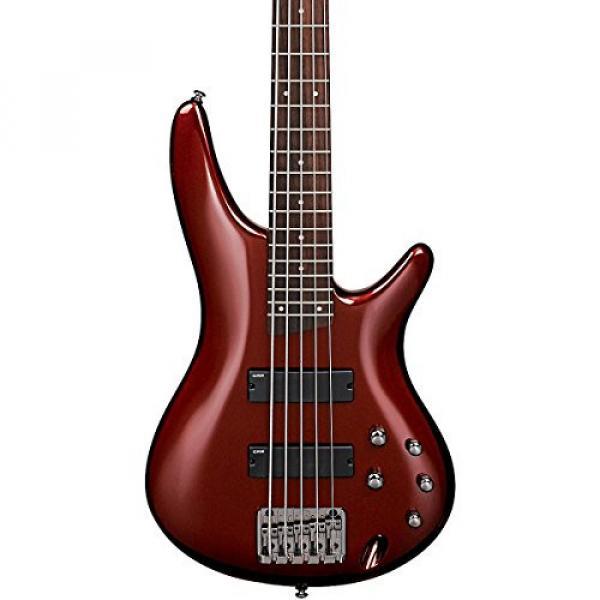 Ibanez SR305 5-string Bass - Root Beer Metallic