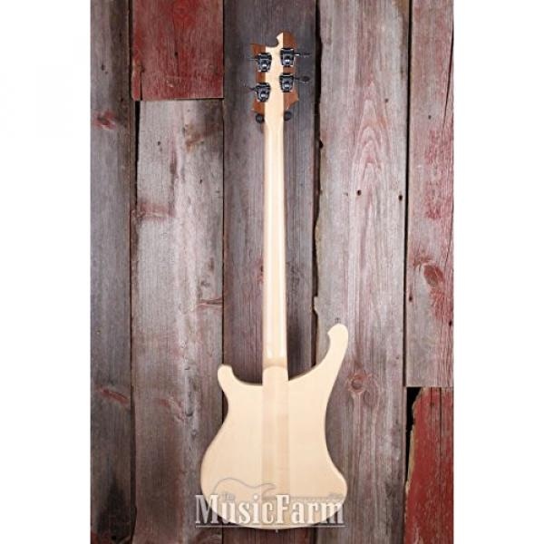 Rickenbacker 4003S Maple Glo 4 String Electric Bass Guitar with Case