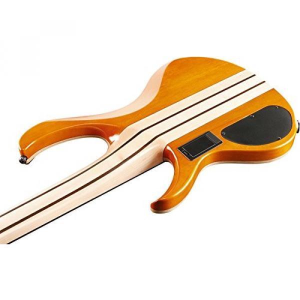 Ibanez BTB845 5-String Electric Bass -  Deep Twilight Low Gloss
