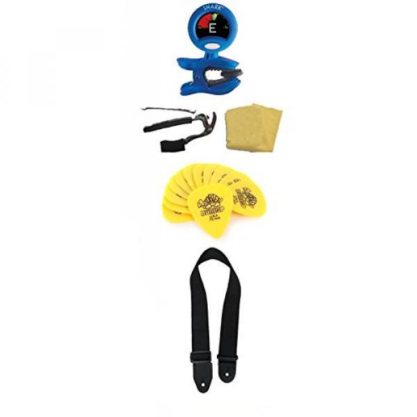 PRS S2 Vela Electric Guitar, Bird Inlays, Black, w/ guitarVault Accessory Pack