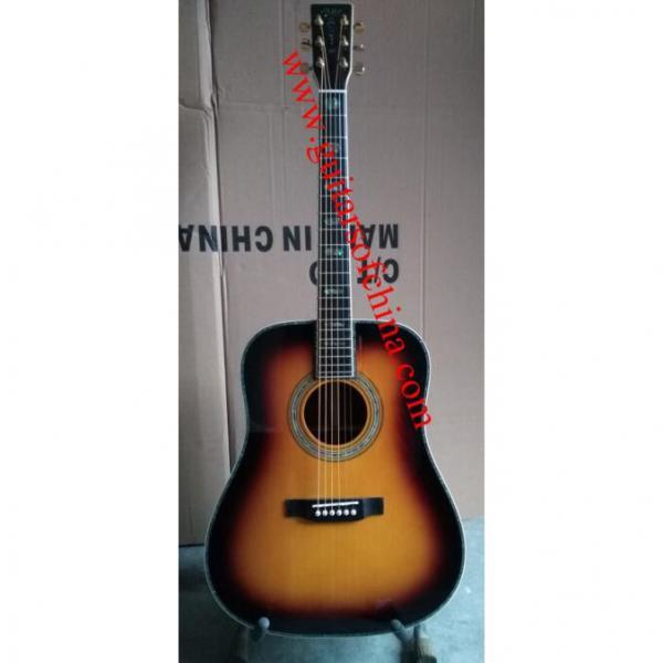 Martin acoustic guitar martin D45 guitar martin Standard martin guitar strings Series martin guitars Sunburst martin d45 ebony fretboard