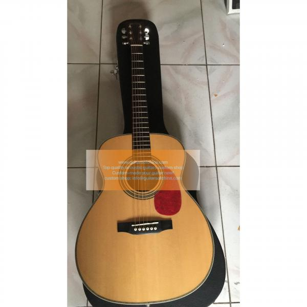 Custom Martin 000-28ec eric clapton signature acoustic guitar